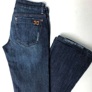 Joe's Jeans Womens rocker bootcut 26